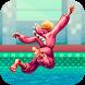 Cliff Flip Diving 2D by Super Sport Team