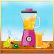 Icy Fruit Juice Maker by Trilinx Studio