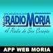 Web Rádio Moriá by Minha Rádio