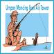 Umpan pancing ikan air tawar by singdroid