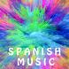 Spanish Songs: Reggaeton Music, Pop Latino, Salsa by Martin de los Heroes