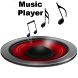 Music Player Visualizer by krasak developer