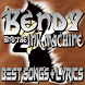 All Music Of Bendy And The Ink Machine + Best Song by Aman Jaya