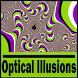 Optical Illusions Mind Tricks by vuko-play