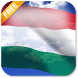 3D Hungary Flag by App4Joy