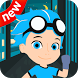 Rusty Hero In The Rivets World by Funny Children Games