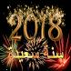 تهاني رأس السنة 2018 by WAFBOYS