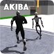 Akiba Run Away by Robotani Technologies, Inc.