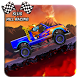Slug Hill Racing : Slugs Blaze Monster Truck Climb by Funny Kids Happy