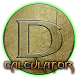 Calculator for Diablo by TopApps.co
