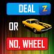 Deal or Wheel Lite by NordLys Development