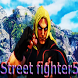 Street Fighter 5 of trick