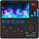 The equalizer : Bass Booster - sounds booster 2018 by alex xwan