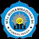 MTs Muhammadiyah 04 Purbalingga (Mufourga) by Sunhouse Digital