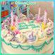 Birthday Cake Design by acewhite