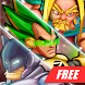 Superheros 2 Fighting Games by Altivasoft