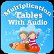 Multiplication Table Kids Math by Forwardbrain Solutions Pvt. Ltd.