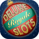 Deluxe Christmas Slots - Xmas by AppAsia Studio