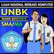 SOAL UNBK SMA/MA IPA IPS 2018 Lengkap by CreativeDeveloper12