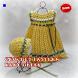 Crochet Pattern Baby Dress by newerica