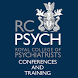 RCPsych Conferences & Training by CrowdCompass by Cvent