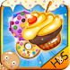 Yummy Frenzy: Match3 Candy by HalfByte Studios