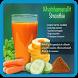 Healthy Juice Drink recipe by Olive Sudio