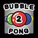 Bubble Pong 2 by Lemon Puppy Games