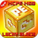 Mod Lucky Block for MCPE by Max apps studio