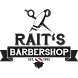 Rait's Barbershop by MazeQube Software Technologies