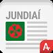 Notícias e Vagas em Jundiaí by Agreega
