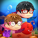 Superkids Underwater Adventure by Paramount Apps