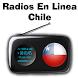 Radios de Chile by Pao