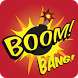Boom Bang by Redeveloper application