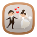 Wife and Husband Free LWP by S-AppsAndGames