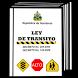 Ley de Tránsito Honduras