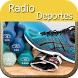 Noticias de deportes en vivo gratis radio fm by Music Gratis Radio Apps fm free online