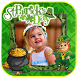 St Patrick's Day Frames by Vision Master