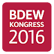 BDEW Kongress 2016 by plazz AG
