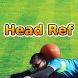 Head Ref Kickball by Oakley Hall