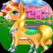 Princess Zaira Pony Care by CrazyCubz