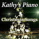 Christmas Songs: Kathy's Piano by Balabharathi.com