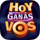 Hoy Ganas Vos by Developer Ivisa