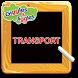 Transport for LKG Kids by Santosh Reddy Nayani