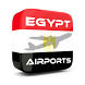 Egypt Airports by Dezine Media