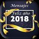 Mensajes Feliz Año 2018 by Empire of Games