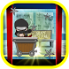 Trolley Shipbuden Ninja Craft by Run Mareo Game Studio