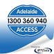 Adelaide Access Taxis by MTData Pty Ltd