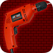 Electric Drill Fun by Nury Corp.