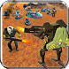 Robot War Futuristic Warrior by RedC Game Studio